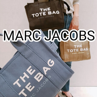 MARC JACOBS THE TOTE BAG!!